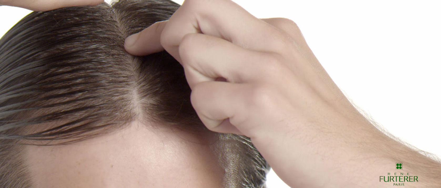 Jak používat TRIPHASIC péči při chronickém vypadávání vlasů | René Furterer
