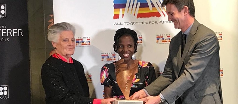 Premio Harambe 2020