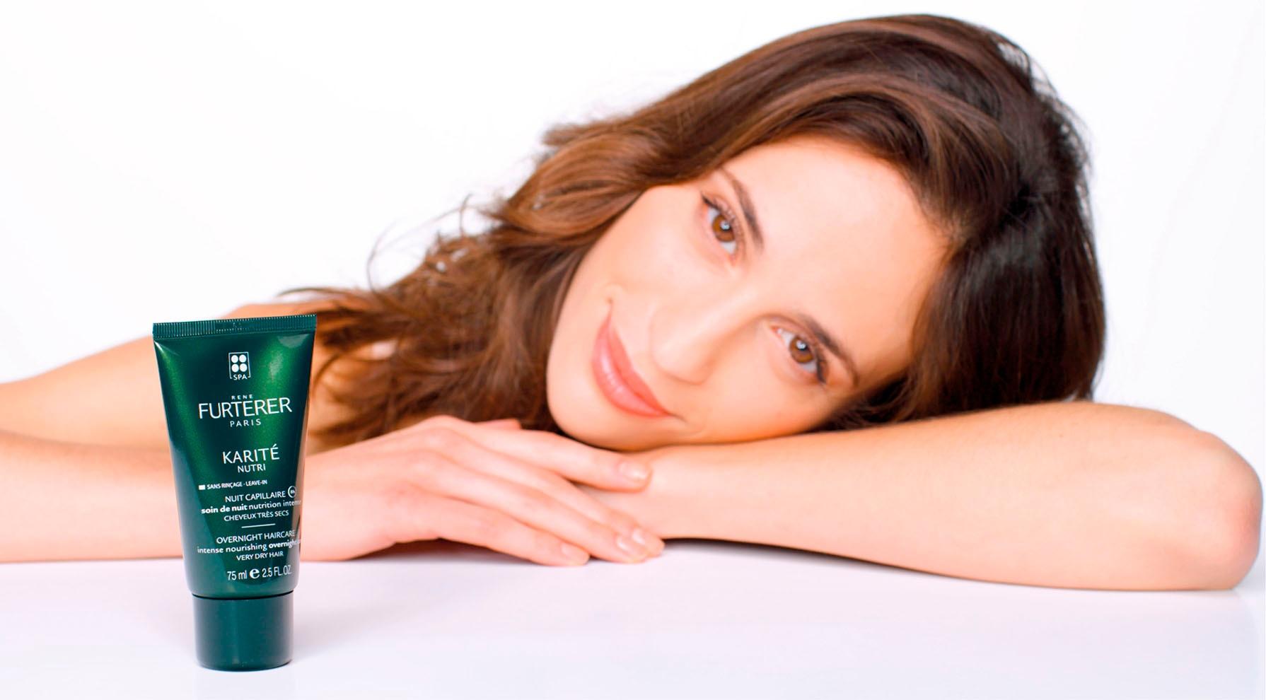 Lissea Fluide Application