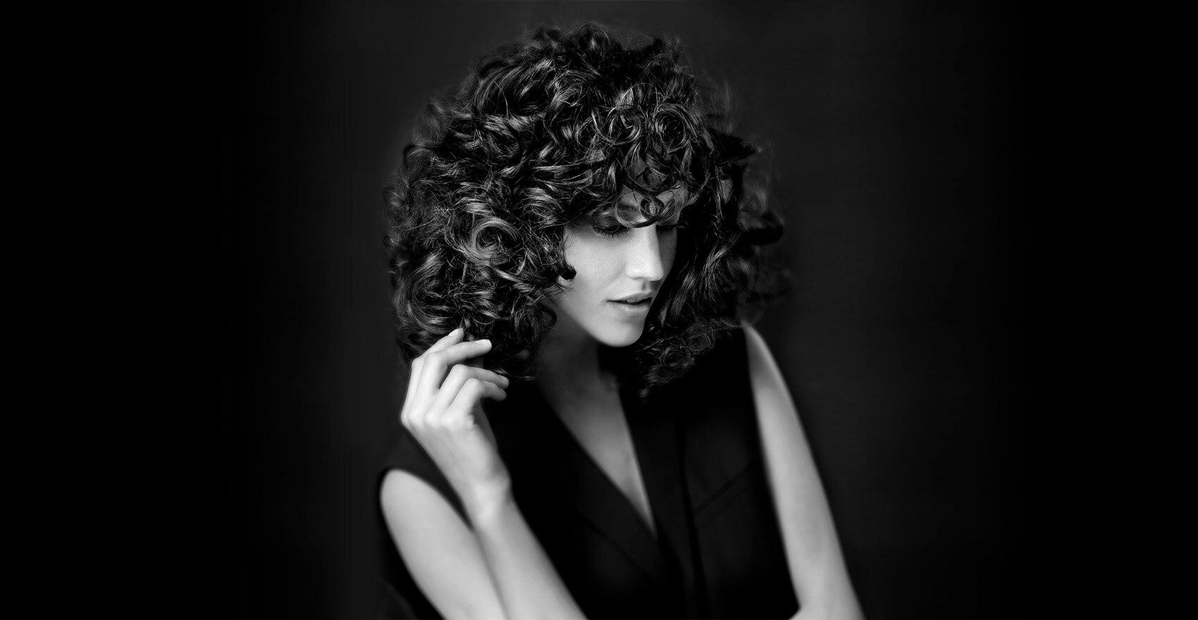 Colección peinados Otoño-Invierno 2016/17 STUDIO | René Furterer