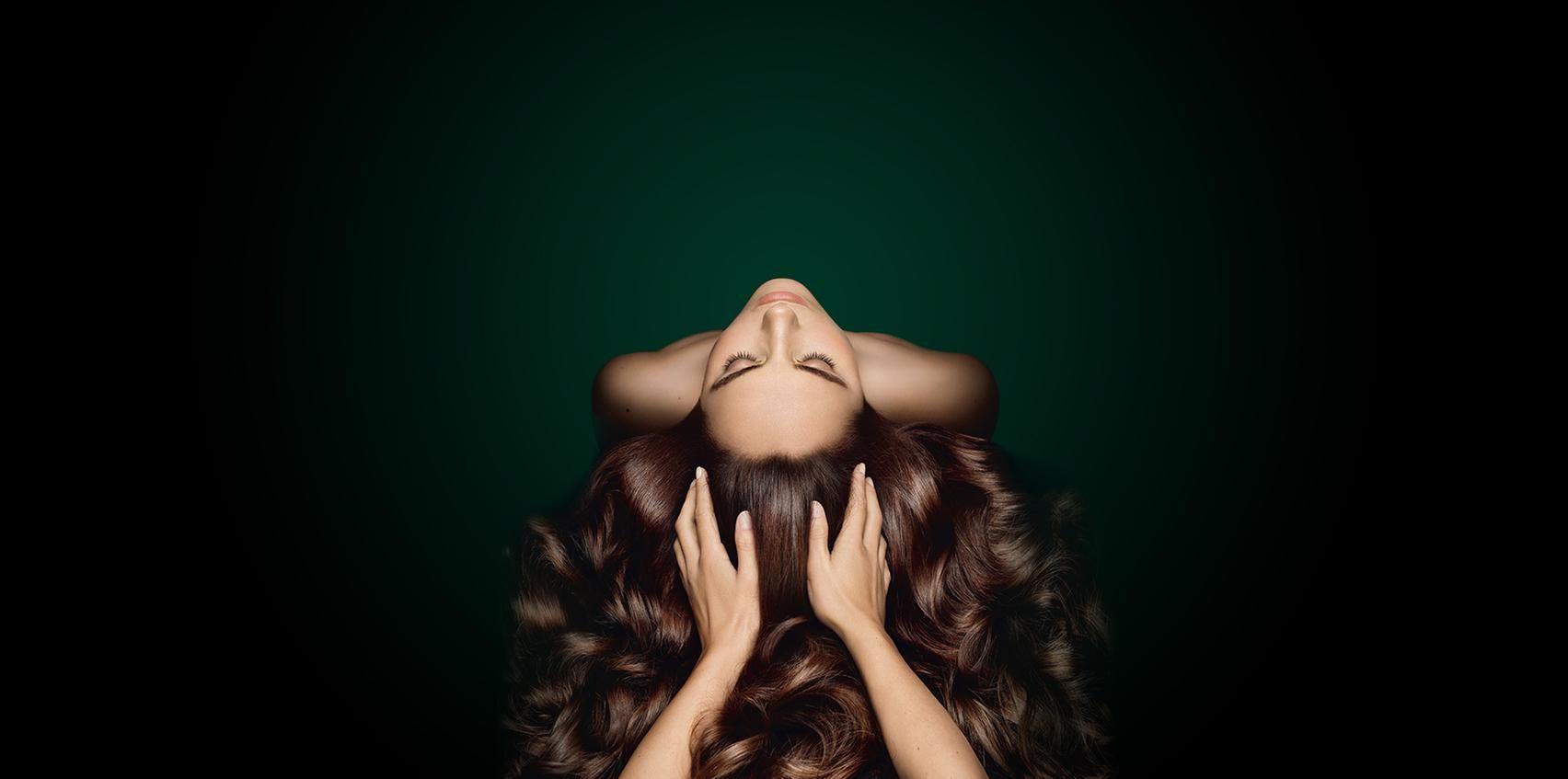 René Furterer hair care rituals