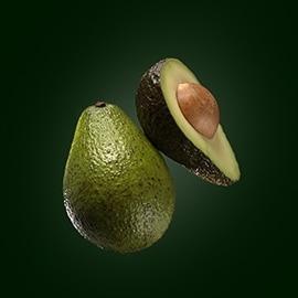 Principio attivo avocado | René Furterer