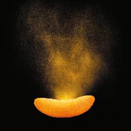 Principe actif d'Orange | René Furterer