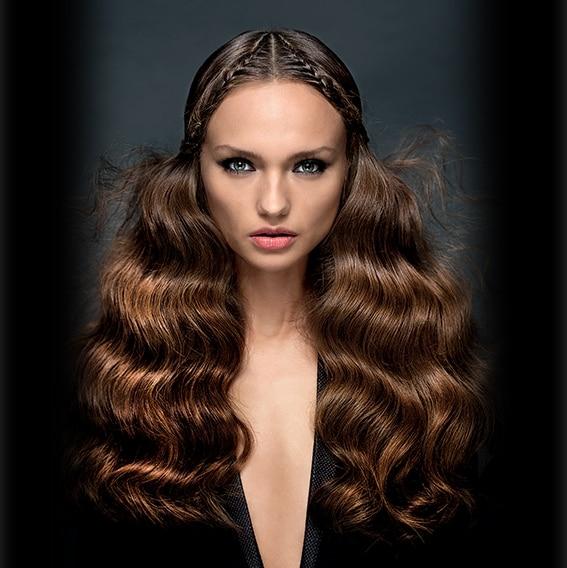 La collection coiffure automne-hiver 2015-2016 MYSTERY│René Furterer