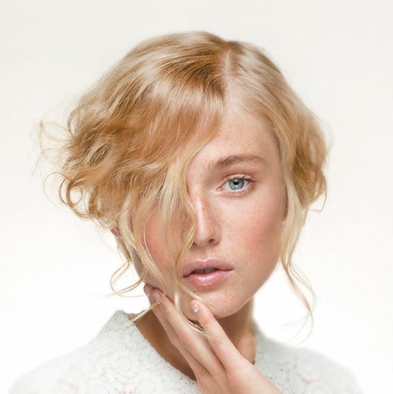 La collection coiffure printemps-été 2016 SHINE push│René Furterer