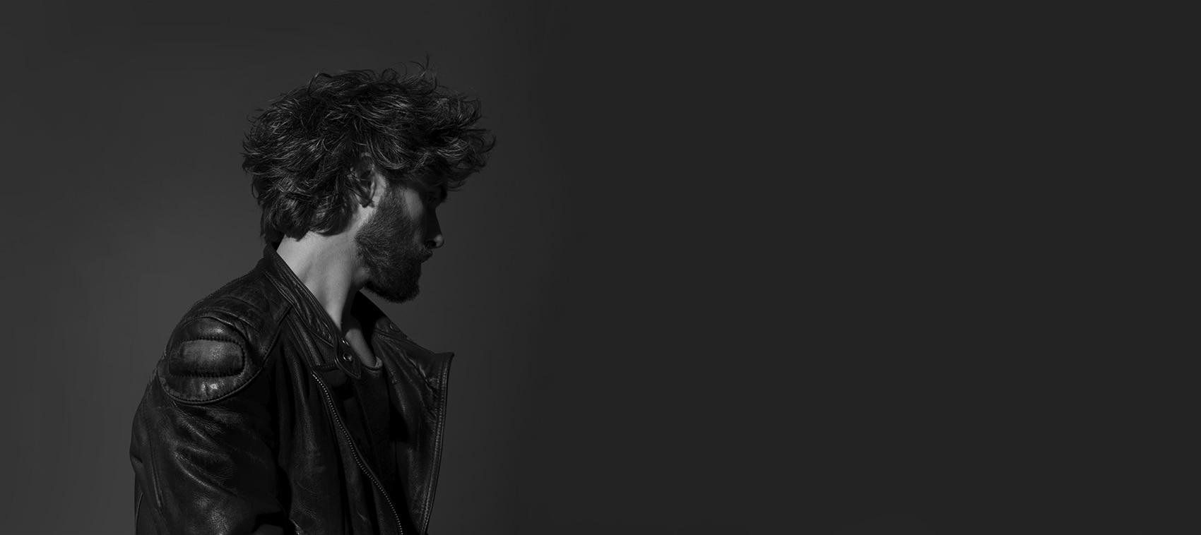 FORTICEA - For men who don't do their hair | René Furterer