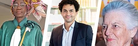 Premio Harambee 2021