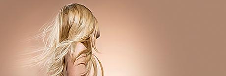 Dossier d'expert - Cheveux blonds naturels ou colorés | René Furterer