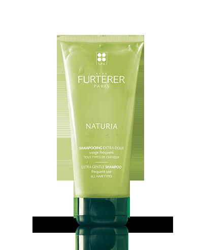 Naturia extra gentle balancing shampoo | René Furterer