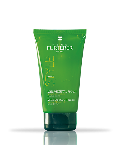 Gel végétal fixant, fixation forte Style Create | René Furterer