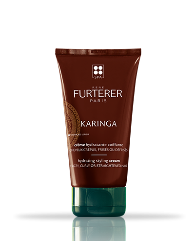 KARINGA Hydrating styling cream René Furterer