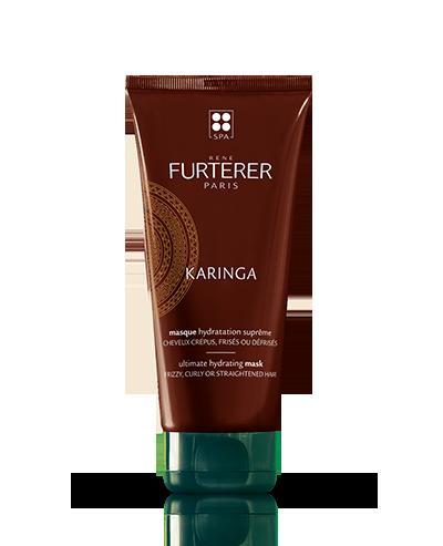 KARINGA Mascarilla hidratación suprema / René Furterer