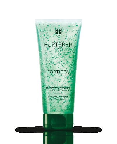 FORTICEA - Champú energizante con aceites esenciales - Fortaleza y vigor | René Furterer
