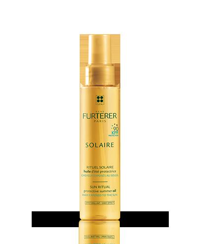 Solaire KPF 90 protective summer oil | René Furterer