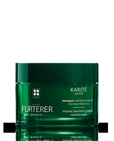 KARITÉ-NUTRI-Intensiv-nährende-Haarmaske-sehr-trockenes-Haar-René-Furterer