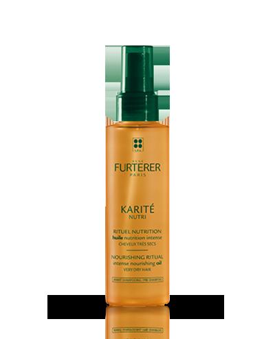 KARITÉ NUTRI - Intense nourishing oil for very dry hair | René Furterer