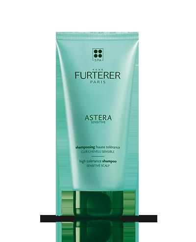 ASTERA SENSITIVE - Goed verdragen shampoo - Gevoelige hoofdhuid | René Furterer