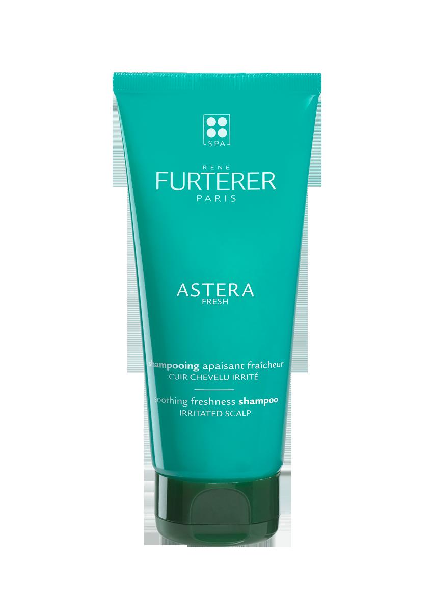 shampooing apaisant fraicheur - Astera Fresh