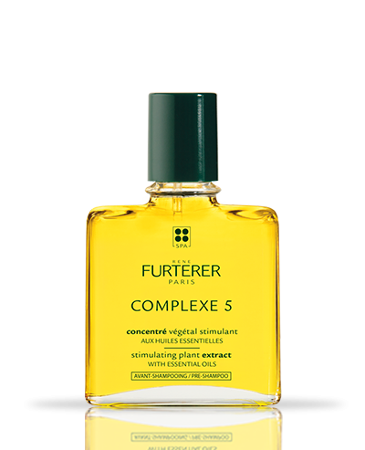 Concentrado vegetal regenerador Complexe 5 | René Furterer