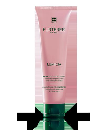 LUMICIA Baume révélation lumière et brillance pour tous les types de cheveux | René Furterer