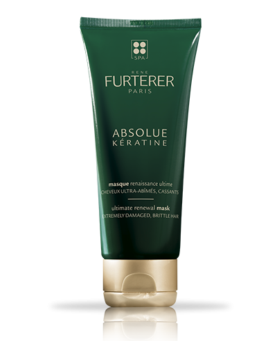 Masque renaissance ultime tube   René Furterer