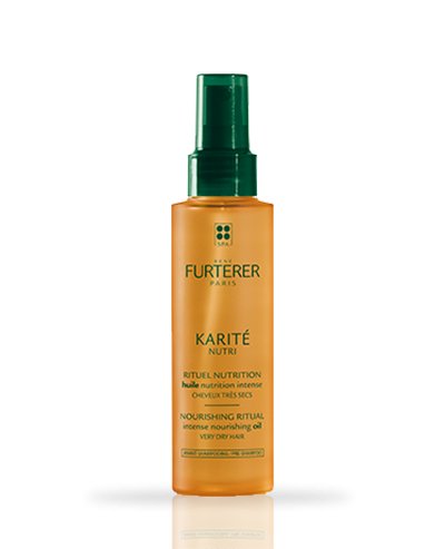 KARITÉ NUTRI - Intense nourishing oil for very dry hair | René Furterer