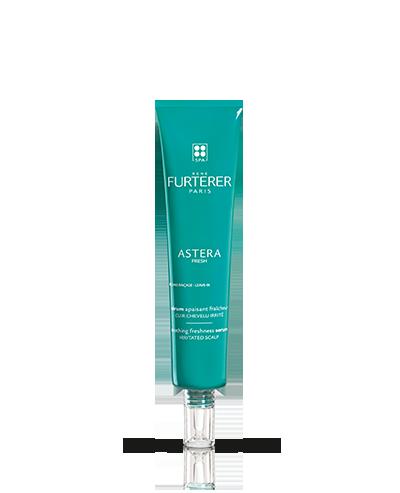 ASTERA FRESH - Verfrissend en kalmerend serum - Geïrriteerde hoofdhuid | René Furterer
