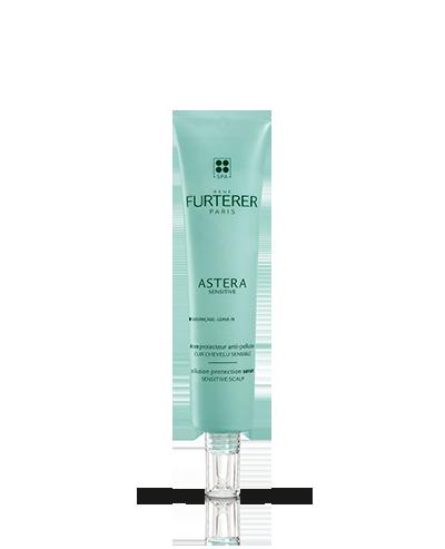 ASTERA SENSITIVE - Beschermend serum tegen vervuiling - Gevoelige hoofdhuid | René Furterer