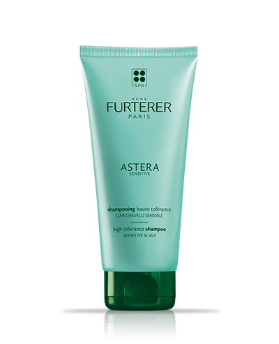 ASTERA SENSITIVE-Champú de alta tolerancia- Cuero cabelludo sensible | René Furterer