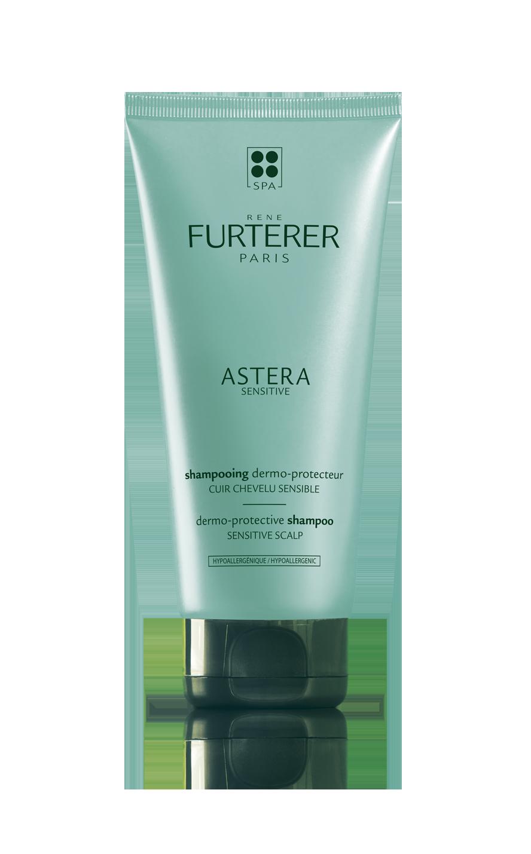 shampooing haute tolérance - Astera Sensitive