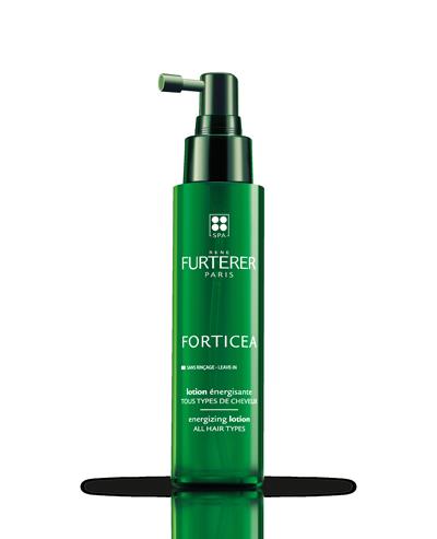FORTICEA - Lotion énergisante aux huiles essentielles - Force et vigueur | René Furterer