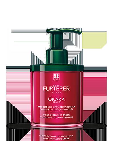 OKARA COLOR - Maschera protezione colore | René Furterer