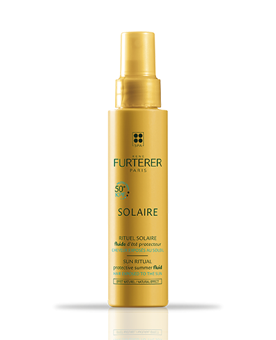 Fluido solar protector KPF 50+ Solaire | René Furterer