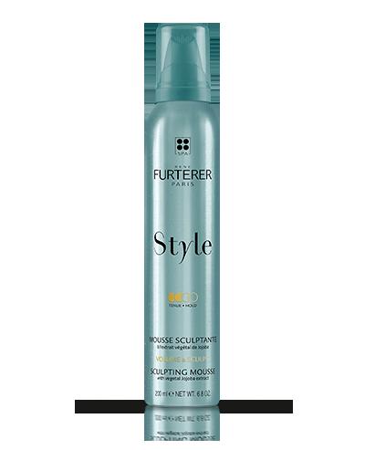STYLE - Stylingmousse | René Furterer