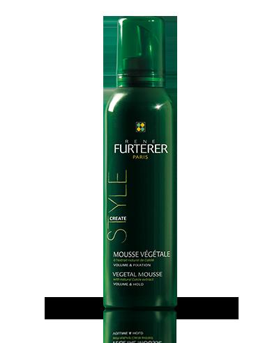 Mousse végétale, volume et fixation Style Create | René Furterer