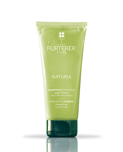 Ausgleichendes, sanftes Shampoo Naturia |René Furterer