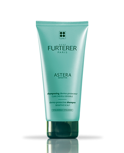 Astera Sensitive high tolerance shampoo | René Furterer
