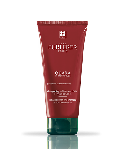 Glanzshampoo Okara Protect Color |René Furterer