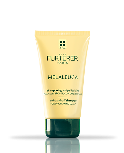 Melaleuca shampoo for dry scalp | René Furterer