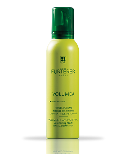 Volumea volumizing foam-no rinse