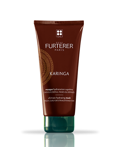 KARINGA Ultimate hydrating mask  René Furterer