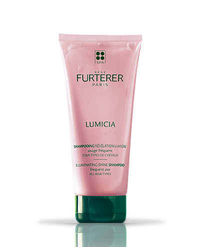 LUMICIA Shampoo rivelatore di brillantezza René Furterer