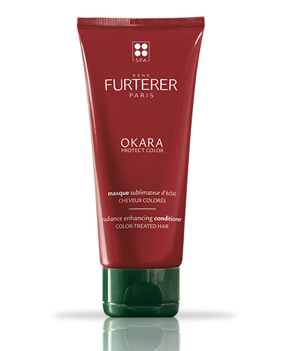 Rene Furterer Masque OKARA PC Tube