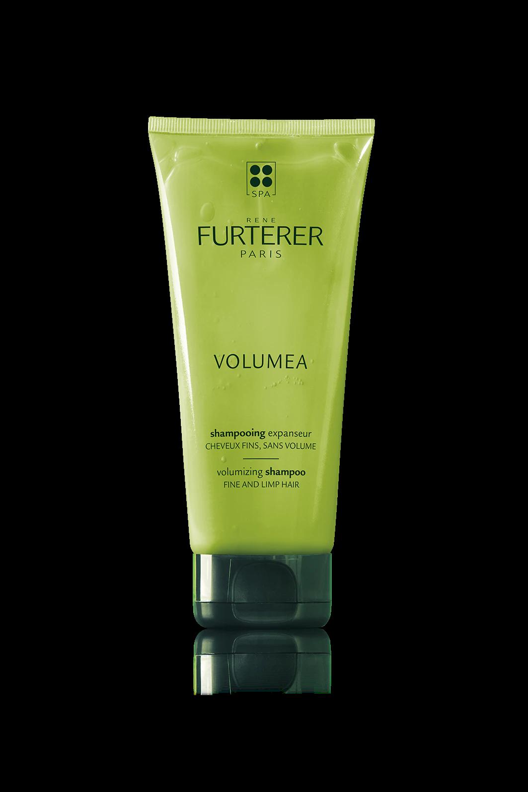 Shampoo volumizzante, capelli sottili, senza volume