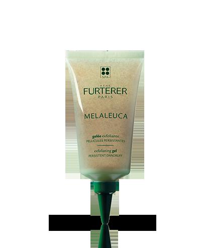 Gelée exfoliante antipelliculaire Melaleuca | René Furterer