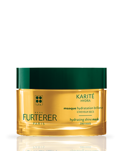KARITÉ-HYDRA-Mask-hydratation-dry-hair-René-Furterer
