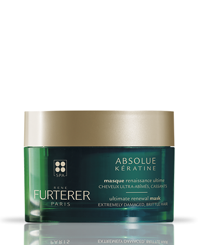 Ultimate renewal mask | René Furterer