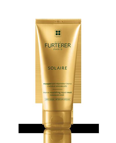 Máscara nutri-reparadora intensa Solar | René Furterer