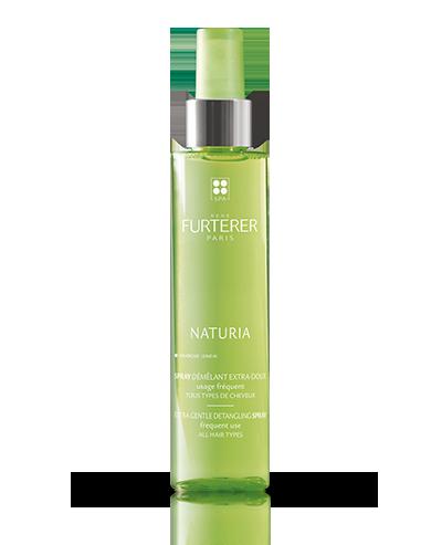 Spray démêlant extra-doux pour tous types de cheveux, enfant | René Furterer