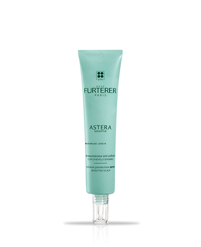 ASTERA SENSITIVE - Sérum protecteur anti-pollution - Cuir chevelu sensible | René Furterer